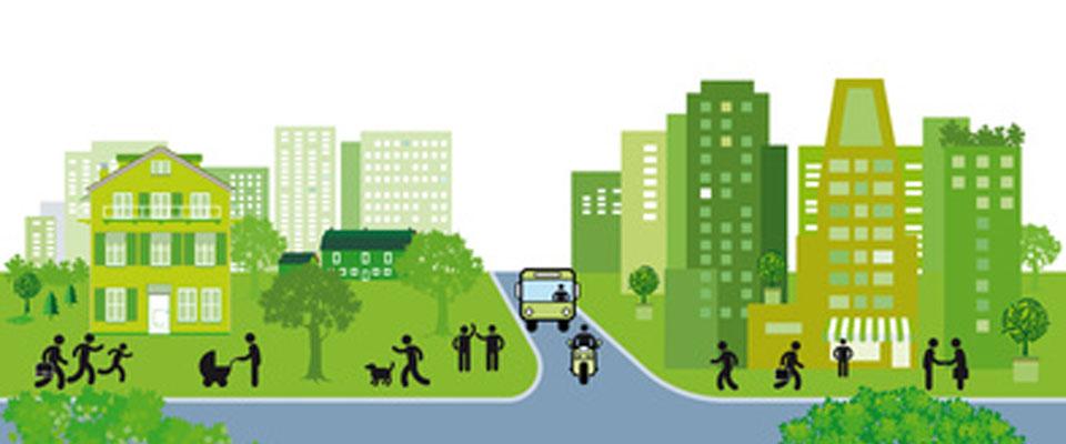 Referenzen - Stadt Gestaltung und öffentliche Wege